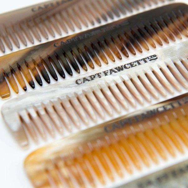 Jak vybrat hřeben na vousy