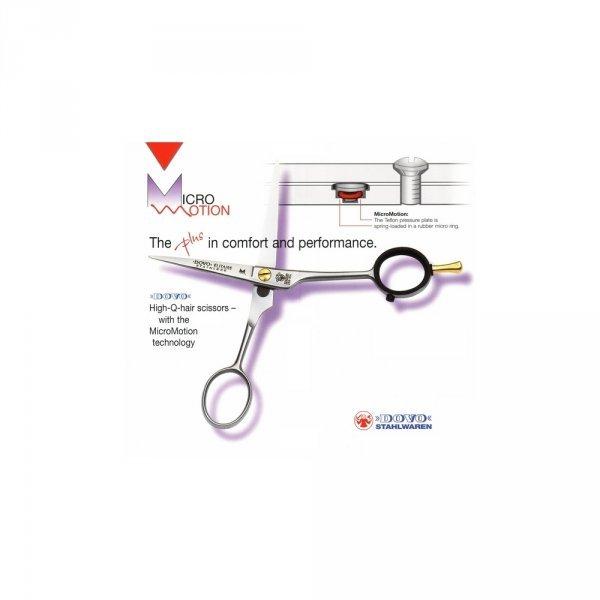 kadeřnické nůžky na vlasy solingen 3