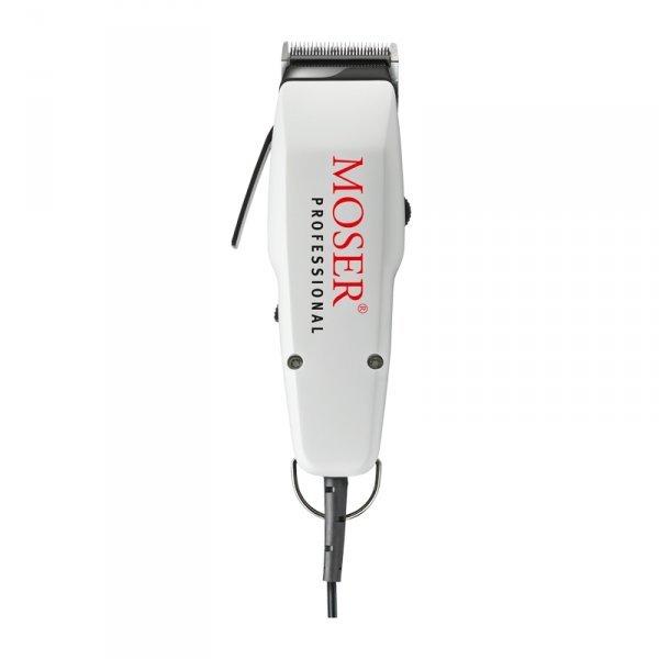 Střihací strojek MOSER 1400-0086 Professional White pic