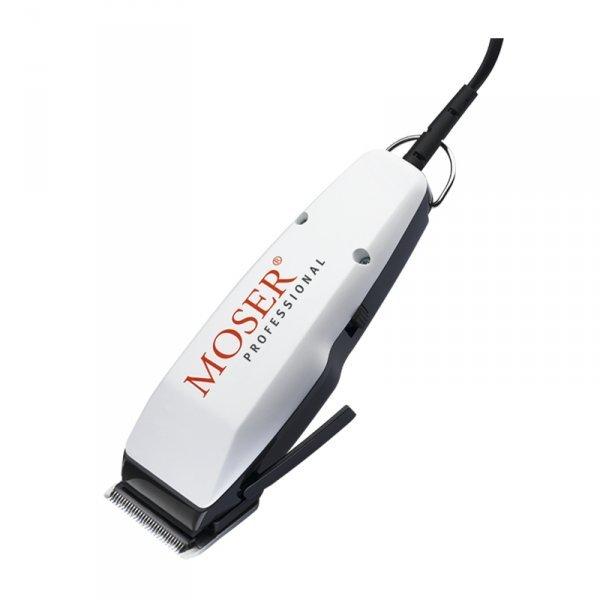 Střihací strojek MOSER 1400-0086 Professional White 1