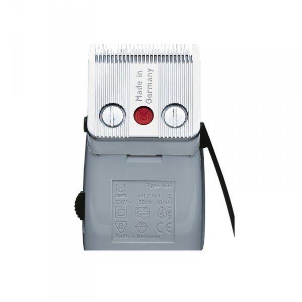 Střihací strojek MOSER 1400-0086 Professional White 3