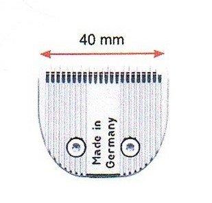 Stříhací hlavice MOSER 1450-7220 Standard 1
