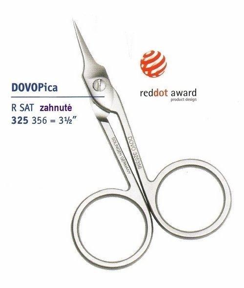 Nůžky na kůžičku DOVO Solingen 325 356 - DOVOPICA 4