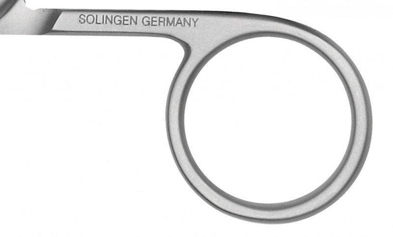 Nůžky na kůžičku DOVO Solingen 325 356 - DOVOPICA 2