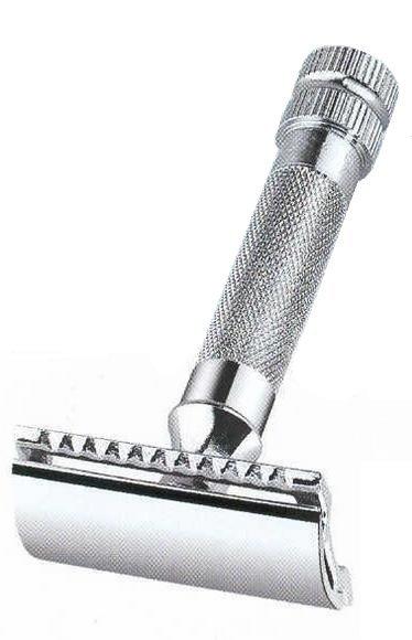 holící strojek na žiletky 34001 1