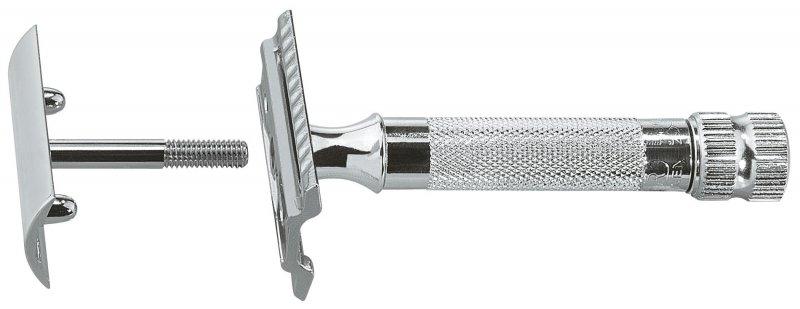 holící strojek na žiletky 34001 2