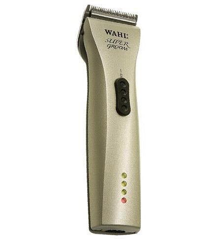 WAHL 1872-0475 Super Groom 4