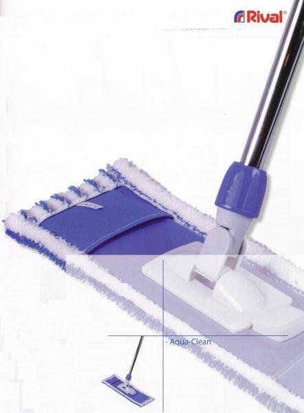 Plochý mop  Aqua-Clean 577 260 1