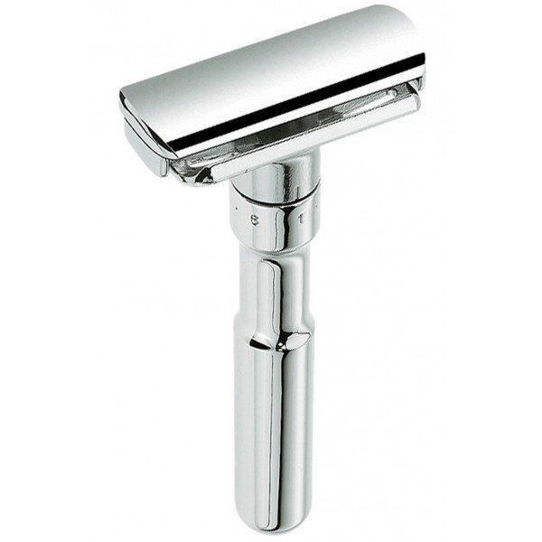 klasický holící strojek na žiletky 4