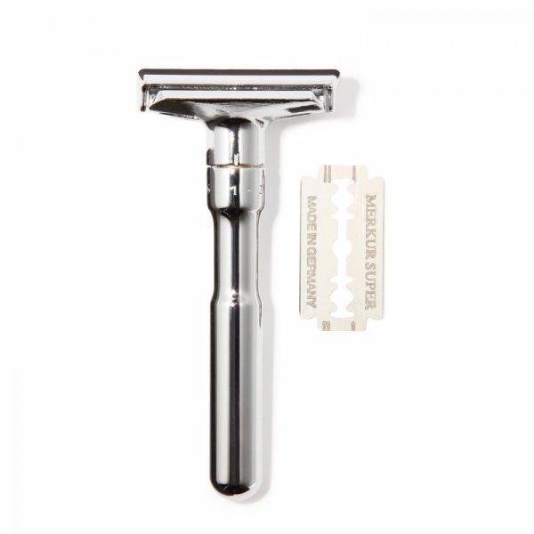 klasický holící strojek na žiletky 7