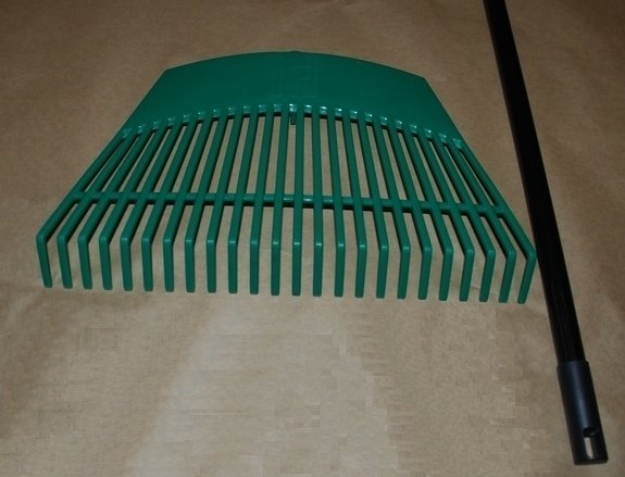 Zahradní souprava RIVAL 691 010 - trojdílná 1