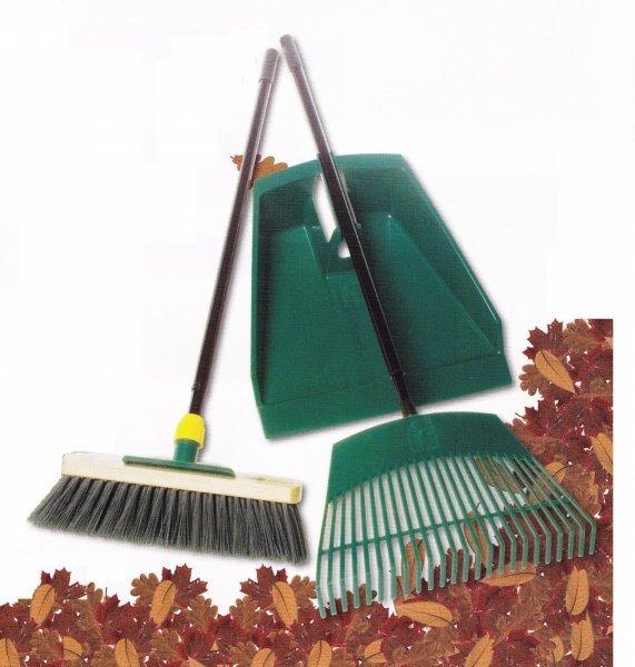 Zahradní souprava RIVAL 691 010 - trojdílná 5
