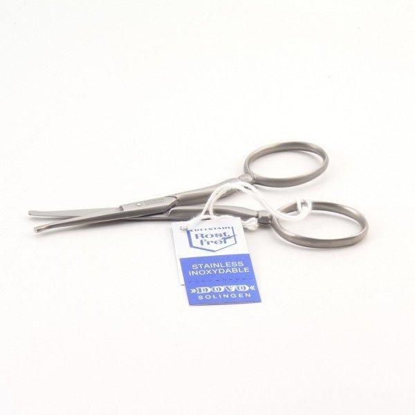 DOVO Solingen 44 406 - nůžky na chloupky 2