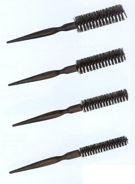 KELLER - kulatý kartáč PRO-LINE - 26 mm