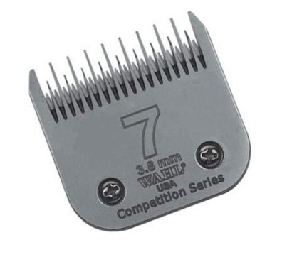 Střihací hlavice WAHL 1247-7330-S - 3,8 mm