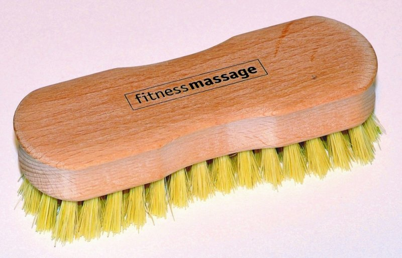 Masážní kartáč KELLER FitnessMassage 202 01 90