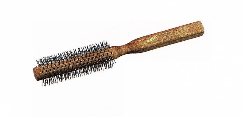 Kartáč na vlasy KELLER 106 50 77 - 32 mm