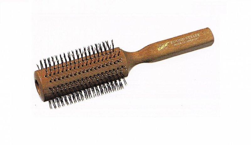 Kartáč na vlasy KELLER 109 50 77 - 57 mm