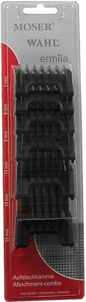 Přídavné hřebeny MOSER 1881-7170 Set