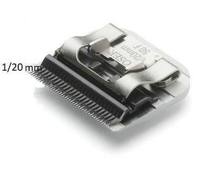 Střihací hlavice MOSER 1245-7300 1/20 mm
