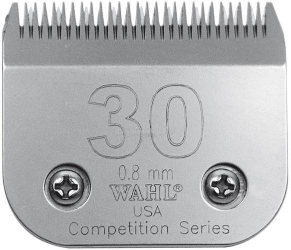 Střihací hlavice WAHL 1247-7390 - 0,8mm