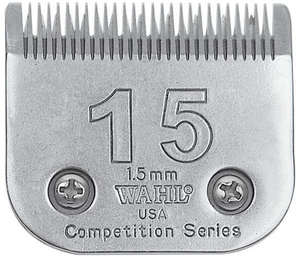 Střihací hlavice WAHL 1247-7380 - 1,5mm