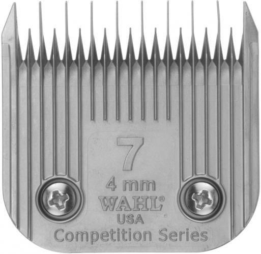 Střihací hlavice WAHL 1247-7330-S - 4,0mm