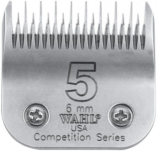 Střihací hlavice WAHL 1247-7310-S - 6,0mm
