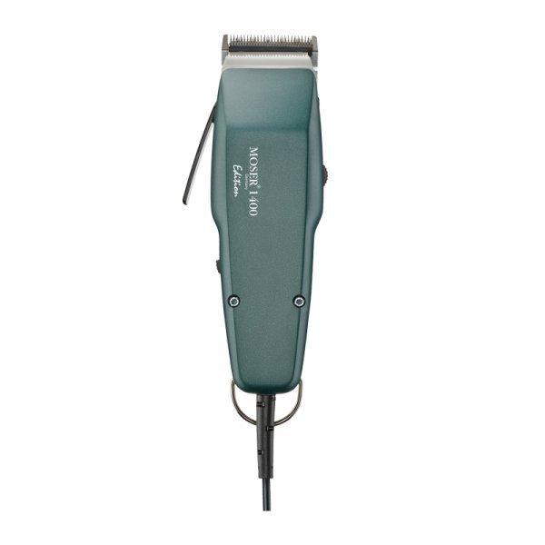 Střihací strojek MOSER 1400-0056 Edition Green pic