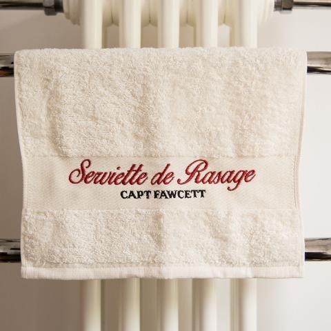 Luxusní bavlněný ručník - malý