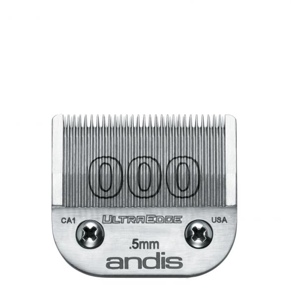 Střihací hlavice Andis UltraEdge 0,5 mm