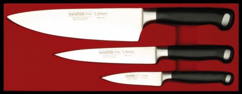 nože nůž solingen