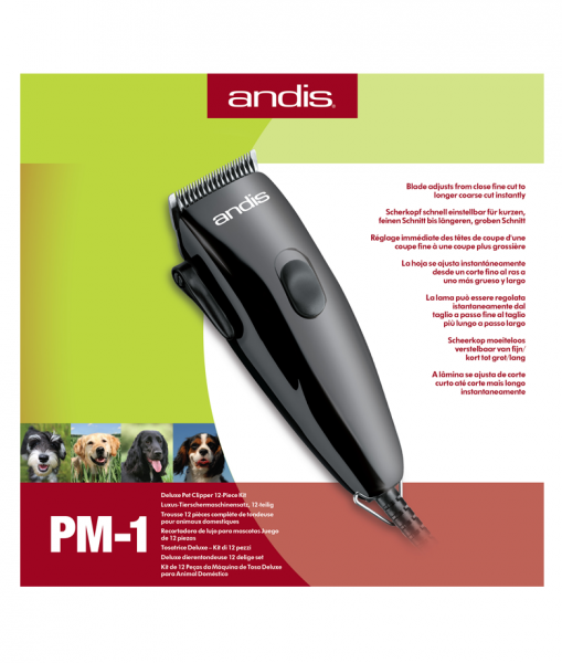andis-pm1 2