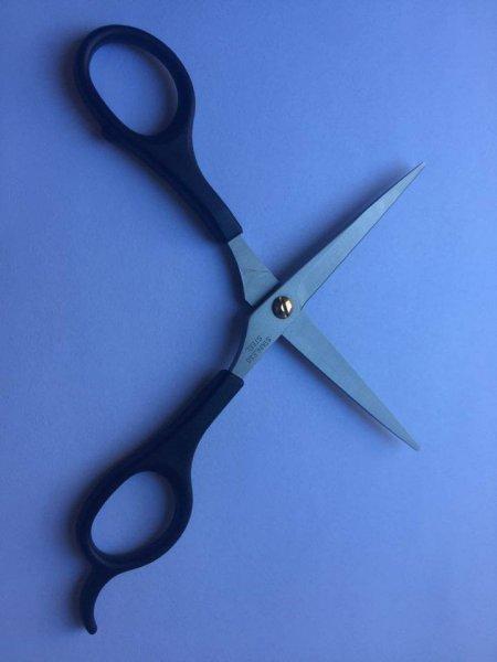kadeřnické nůžky na vlasy 6