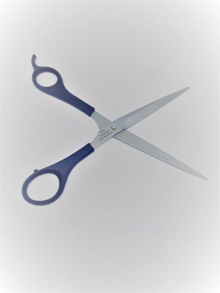kadeřnické nůžky na vlasy 1