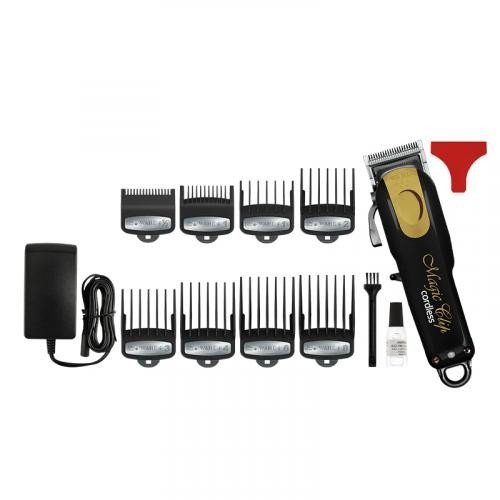 WAHL Cordless Magic Clip limited edition 2