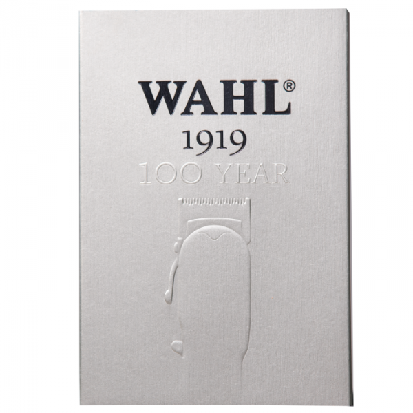 WAHL 100 Year Anniversary Cordless Clipper (limitovaná edice) 2