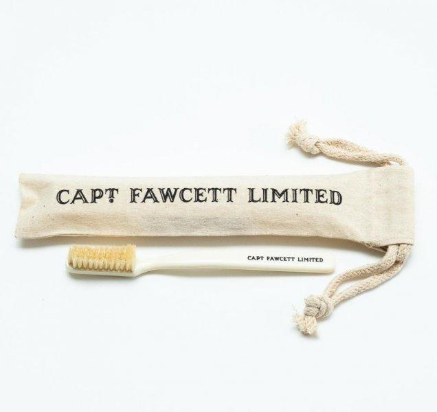 Zubní kartáček Captain Fawcett 2