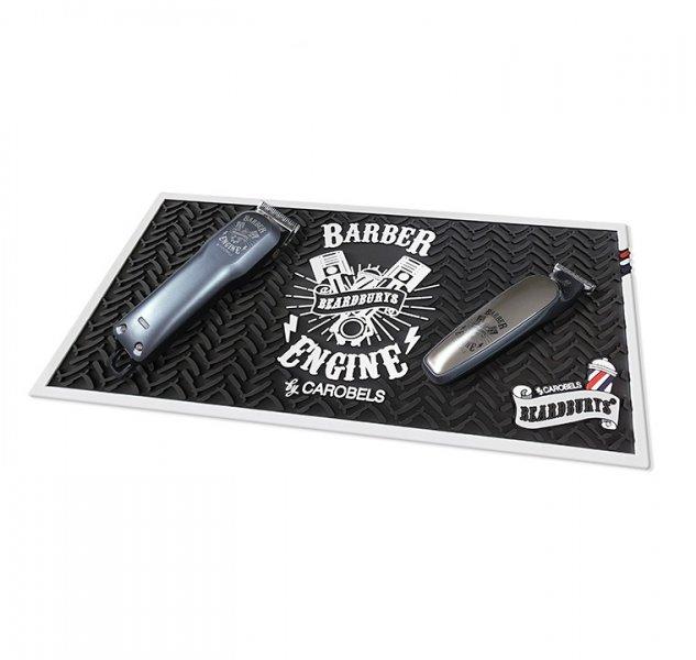 gumova-pracovni-podlozka-pro-barbery-beardburys 2