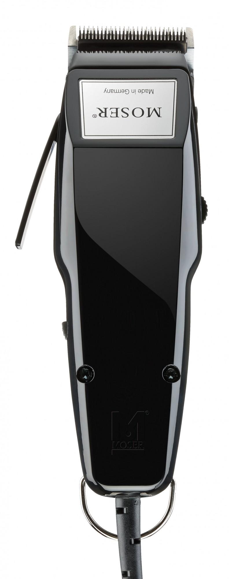 Střihací strojek MOSER 1400-0269 Black pic