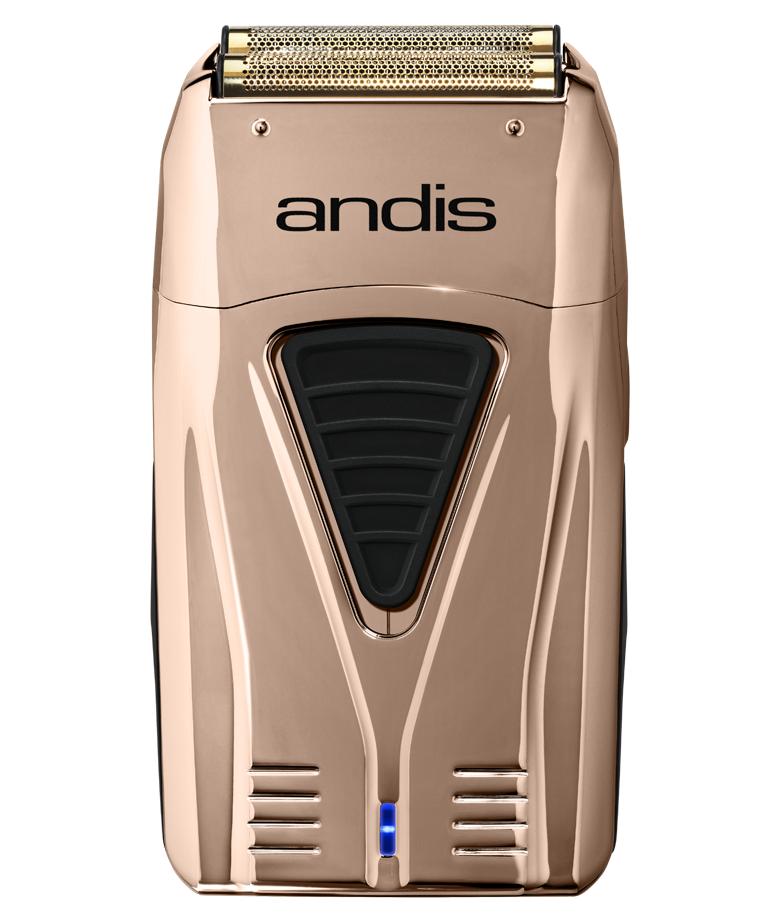 Andis Copper ProFoil Shaver 1